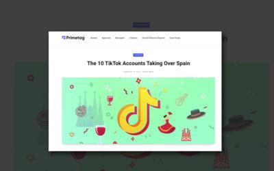 PRIMETAG (TIK TOK #1 SPAIN)